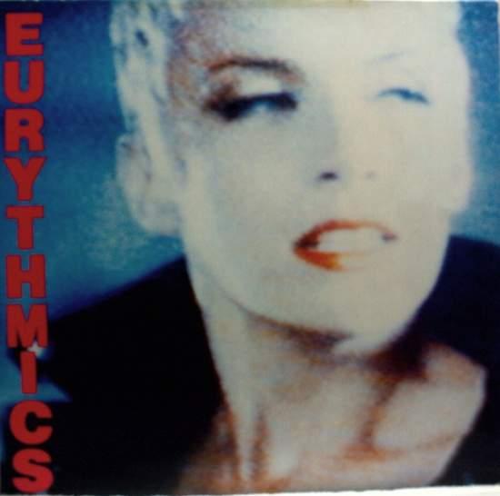 Eurythmics - Eurythmics