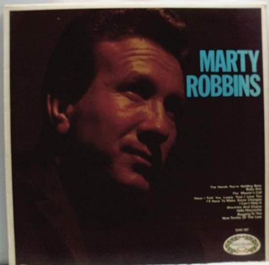 Robbins, marty - Marty Robbins