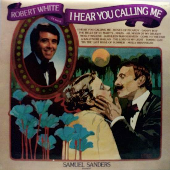 I Hear You Calling Me