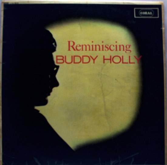 Holly, buddy - Reminiscing CD