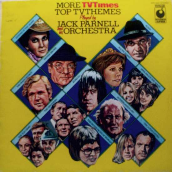More Tv Times Top Tv Themes