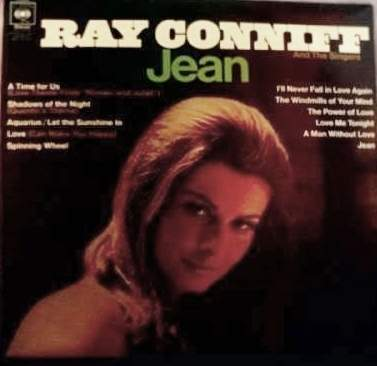 Conniff, ray - Jean
