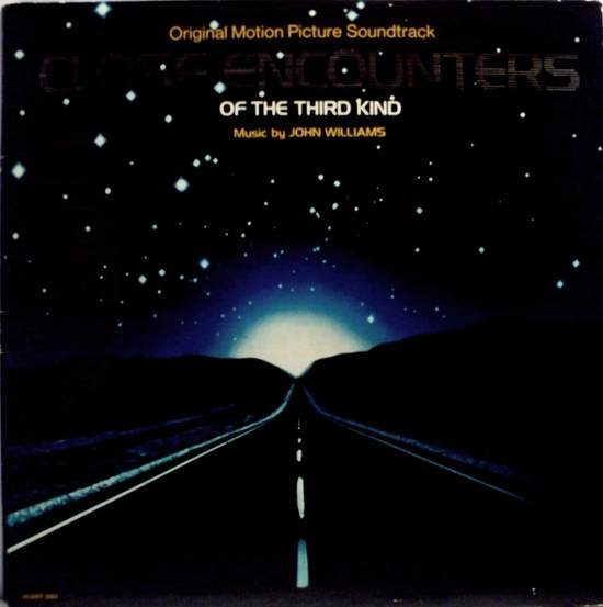 Williams,john - Close Encounters Of The Third Kind - LP