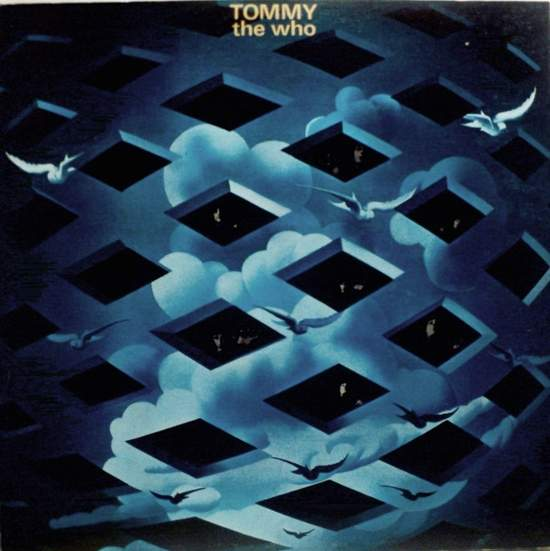 Who - Tommy Album