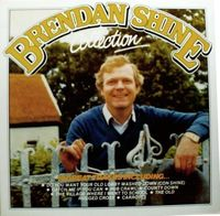Shine,brendan - The Brendan Shine Collection - LP