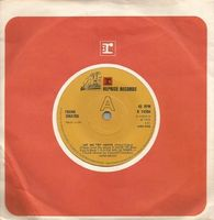 """Sinatra,frank - Let Me Try Again - 7"""""""