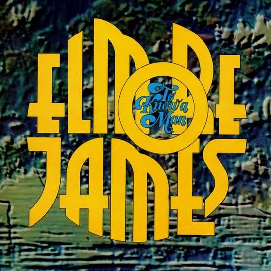 Elmore James - To Know A Man - Uk 2 Lp Set - 2LP