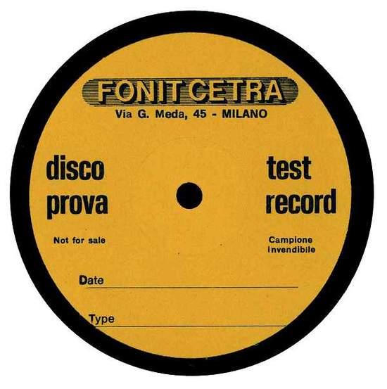 Stevie Wonder - Music Of My Mind - Italian White Label Lp