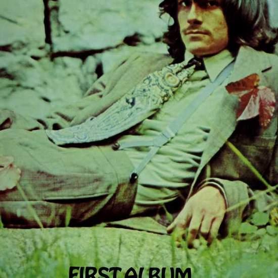 James Taylor - First Album - Holland Lp - LP