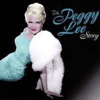 Peggy Lee - The Peggy Lee Story - Uk 4 Cd Set - 4CD