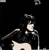 Donovan - Donovan N. 2 – Ialian Lp - LP
