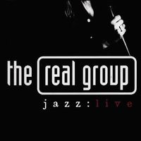 Real Group - Jazz: Live - CD