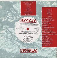 Lloyd Cole & The Commotions - Perfect Skin (live Version) - Italian Promo Single - 45