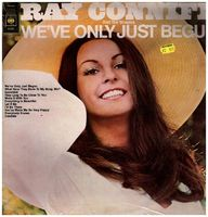 Ray Conniff & The Singers - We've Only Just Begun - LP