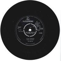 """Beatles - Yellow Submarine - 7"""""""