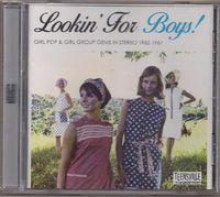 Various Artists - Lookin' For Boys - CD