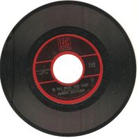 Butler,jerry - He Will Break Your Heart / I Stand Accused - 45