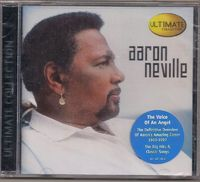 Neville,aaron - Ultimate Collection - CD