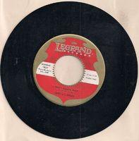 Bonds,gary U.s. - I Don't Wanta Wait / What A Dream - 45