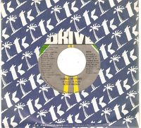 Brown,peter - Dance With Me / For Your Love - 45