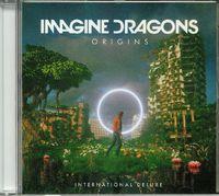 Imagine Dragons - Origins. International Deluxe - CD