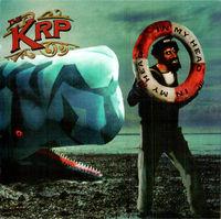 Keith Reid Project - In My Head - CD