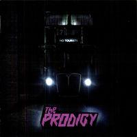 Prodigy - No Tourists - CD