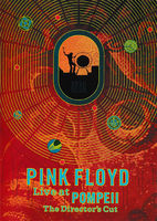Pink Floyd - Live At Pompeii The Director's Cut (ntsc) - DVD