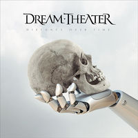 Dream Theater - Distance Over Time - CD