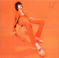 L.p. - Heart To Mouth - CD