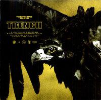 Twenty One Pilots - Trench - CD