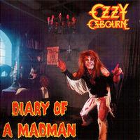Ozzy Osbourne - Diary Of A Madman / Ozzy Live - 2CD