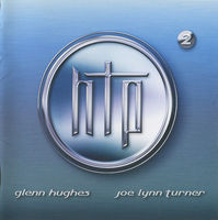 Hughes Turner Project - Htp2 - CD
