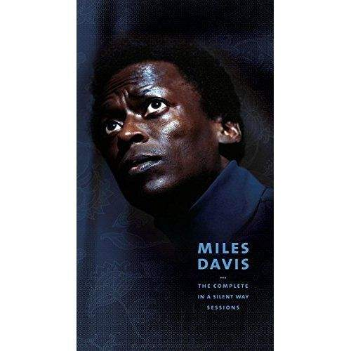 Miles Davis - The Complete In A Silent Way Sessions - CD Box Set