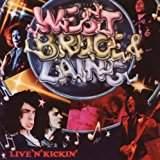 West Bruce Laing - Alive 'n' Kickin' Mint Cd - CD
