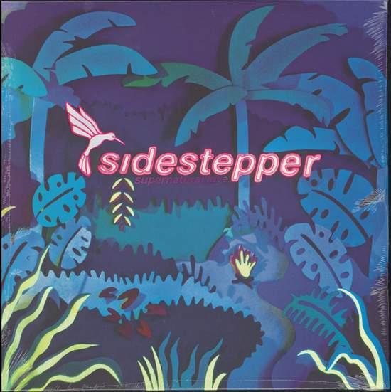Sidestepper - Supernatural Love - 2LP