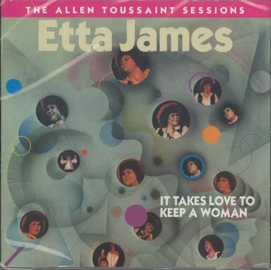 The Allen Toussaint Sessions