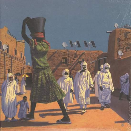 Mars Volta - The Bedlam In Goliath - LP Pic Disc