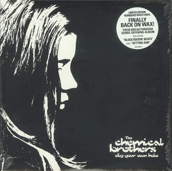 Chemical Brothers - Dig Your Own Hole - 2LP