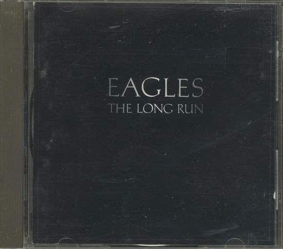 Eagles - The Long Run