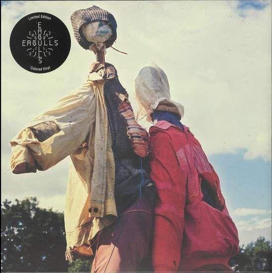 Eagulls - Ullages