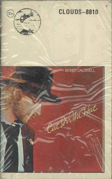 Bobby Caldwell - Cat In The Hat Record