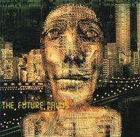 Gavin,alastair - The Future Dawns - CD