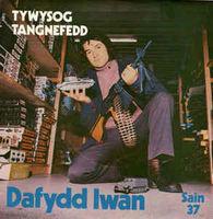 Iwan,dafydd - Tywysog Tangnefedd - EP