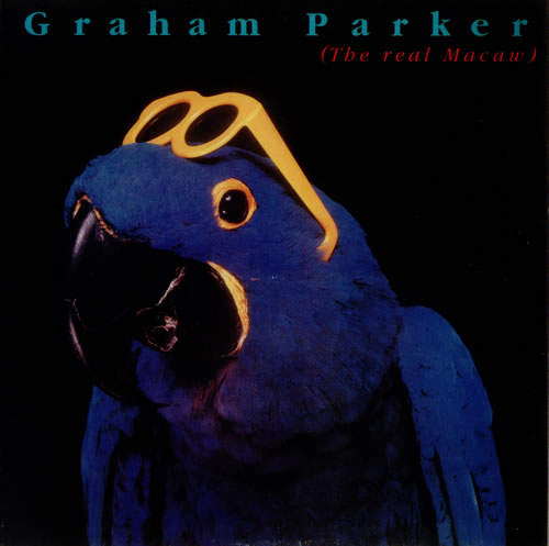 Graham Parker - The Real Macaw - CD