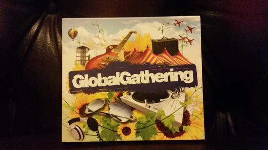 Various Artists - Global Gathering - 2CD