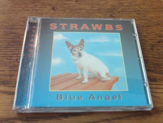 Strawbs - Blue Angel - CD