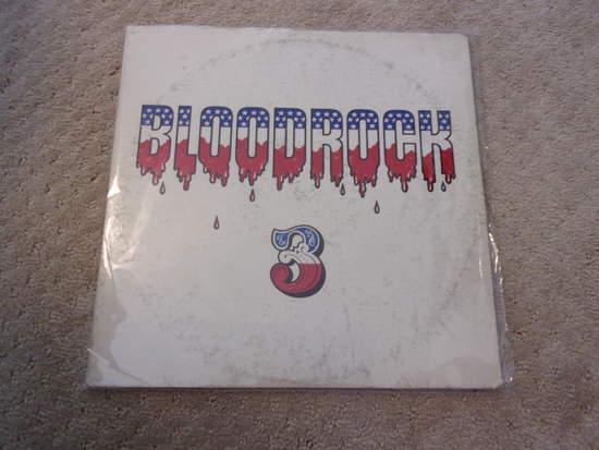Bloodrock - Bloodrock 3 - LP