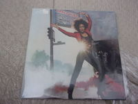 Grace Slick - Welcome To The Wrecking Ball - LP