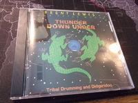 Brent Lewis - Thunder Down Under - CD